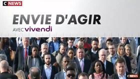 Antoine de Gabrielli : Envie D'agir du 01/03/2019