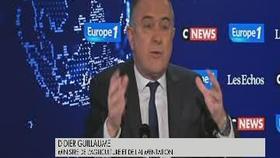 Didier Guillaume : Le Grand Rendez-Vous du 03/03/2019