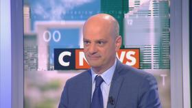 L'interview de Jean-Michel Blanquer