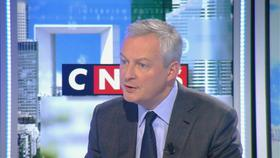 L'interview de Bruno Le Maire