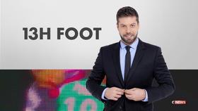 13h Foot du 18/11/2018