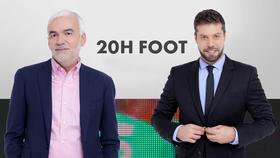 20h Foot du 19/04/2019