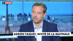 L'interview d'Adrien Taquet