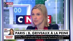 L'interview d'Agnès Pannier-Runacher