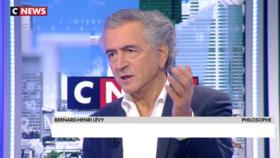 L'interview de Bernard-Henri Lévy