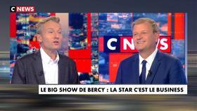 Le «BIG» show pour le business - L'Hebdo de l'Eco