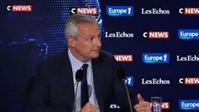 Bruno Le Maire : Le Grand Rendez-Vous du 01/09/2019