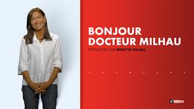 Bonjour docteur Milhau du 09/11/2019