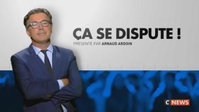 Ça se dispute ! du 15/11/2019