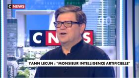 L'interview de Yann Le Cun