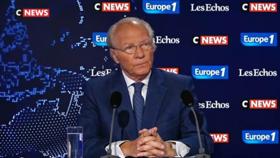 Brice Hortefeux : Le Grand Rendez-Vous du 15/09/2019