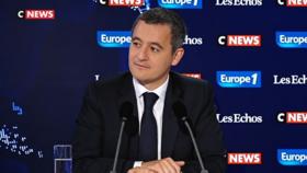 Gérald Darmanin : Le Grand Rendez-Vous du 29/09/2019