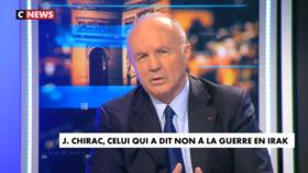 Jean-Louis Georgelin : Sans Détours du 29/09/2019