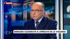 Bernard Cazeneuve : Sans Détours du 20/10/2019