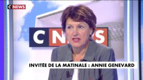 Annie Genevard