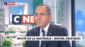 L'interview de Michel Delpuech