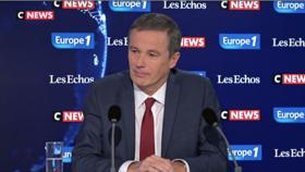 Nicolas Dupont-Aignan : Le Grand Rendez-Vous du 13/01/2019