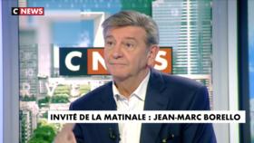 L'interview de Jean-Marc Borello