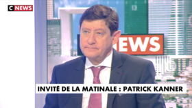 L'interview de Patrick Kanner