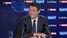 Benjamin Griveaux : Le Grand Rendez-Vous du 20/01/2019