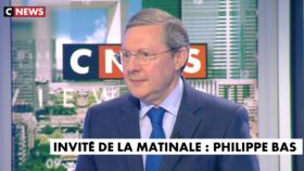 L'interview de Philippe Bas
