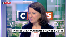 L'interview d'Agnès Buzyn