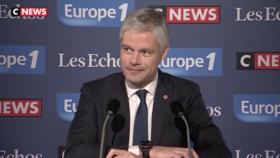 Laurent Wauquiez : Le Grand Rendez-Vous du 03/02/2019