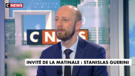 L'interview de Stanislas Guérini