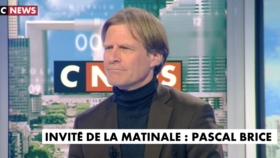 L'interview de Pascal Brice