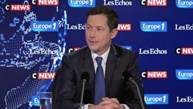 François Xavier Bellamy : Le Grand Rendez-Vous du 17/02/2019