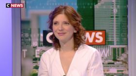 L'interview d'Aurore Bergé