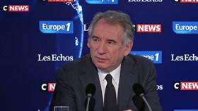 François Bayrou : Le Grand Rendez-Vous du 10/03/2019
