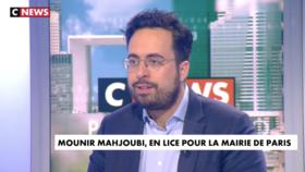 L'interview de Mounir Mahjoubi