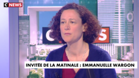 L'interview d'Emmanuelle Wargon