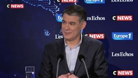 Olivier Faure : Le Grand Rendez-Vous du 17/03/2019
