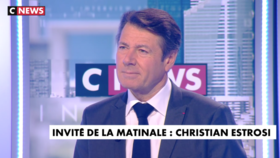 L'interview de Christian Estrosi