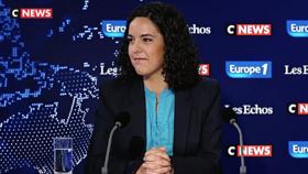 Manon Aubry : Le Grand Rendez-Vous du 28/04/2019