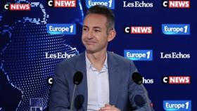Ian Brossat : Le Grand Rendez-Vous du 12/05/2019
