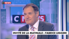 L'interview de Fabrice Leggeri