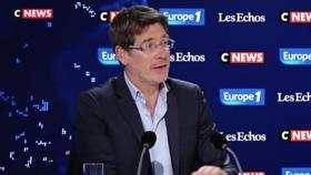 Pascal Canfin : Le Grand Rendez-Vous du 19/05/2019