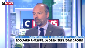 L'interview d'Edouard Philippe