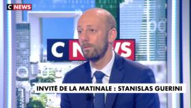 L'interview de Stanislas Guerini
