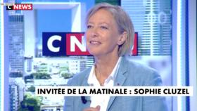 L'interview de Sophie Cluzel