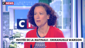 L'interview d'Emmanuelle Wargon