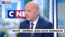 L'interview du général Jean-Louis Georgelin