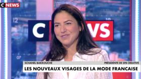 Les nouveaux visages de la mode française - L'Hebdo de l'Eco