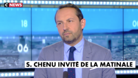 L'interview de Sébastien Chenu