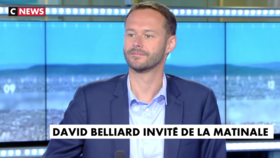 L'interview de David Belliard