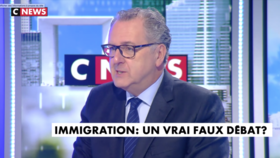 L'interview de Richard Ferrand