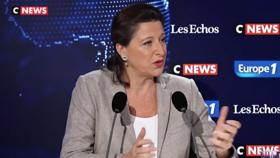 Agnès Buzyn : Le Grand Rendez-Vous du 13/10/2019
